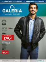 Galeria Kaufhof Prospekt vom 09.10.2019