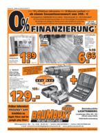 Globus Baumarkt Prospekt vom 20.02.2017