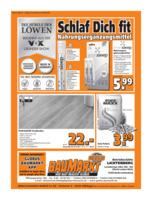 Globus Baumarkt Prospekt vom 24.09.2018
