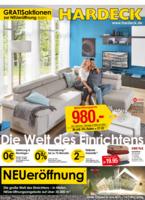 wohnwand angebote von hardeck. Black Bedroom Furniture Sets. Home Design Ideas