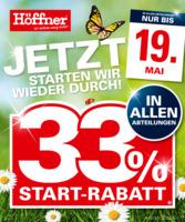 Höffner Prospekt vom 29.04.2020