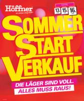Höffner Prospekt vom 03.06.2020