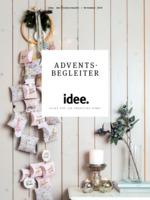 idee. der creativmarkt Prospekt vom 01.11.2018