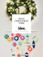 idee. der creativmarkt Prospekt vom 01.11.2019