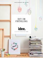 idee. der creativmarkt Prospekt vom 02.03.2020