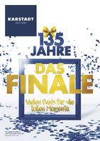 Karstadt Prospekt vom 18.04.2017