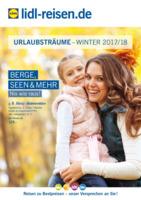 Lidl-Reisen Prospekt vom 14.07.2017