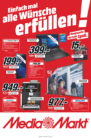 Media Markt Prospekt vom 30.11.2016