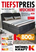 alle m bel kraft prospekte online finden. Black Bedroom Furniture Sets. Home Design Ideas