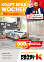 Möbel-Kraft Prospekt vom 13.05.2020