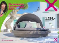 Mömax Prospekt vom 04.03.2019