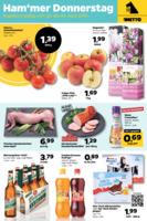 NETTO Supermarkt Prospekt vom 28.04.2016