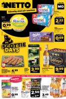 NETTO Supermarkt Prospekt vom 02.05.2016