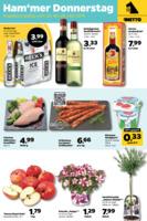 NETTO Supermarkt Prospekt vom 26.05.2016