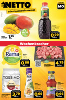 NETTO Supermarkt Prospekt vom 27.06.2016