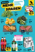 NETTO Supermarkt Prospekt vom 21.07.2016