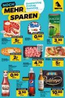 NETTO Supermarkt Prospekt vom 28.07.2016