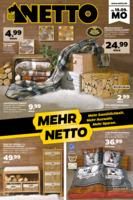 NETTO Supermarkt Prospekt vom 19.09.2016