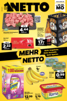NETTO Supermarkt Prospekt vom 26.09.2016