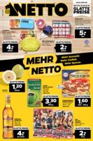 NETTO Supermarkt Prospekt vom 17.10.2016