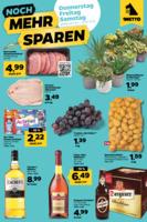 NETTO Supermarkt Prospekt vom 20.10.2016
