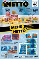 NETTO Supermarkt Prospekt vom 28.11.2016