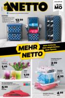 NETTO Supermarkt Prospekt vom 16.01.2017