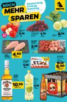 NETTO Supermarkt Prospekt vom 19.01.2017