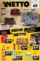 NETTO Supermarkt Prospekt vom 20.02.2017