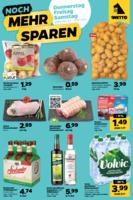 NETTO Supermarkt Prospekt vom 23.02.2017