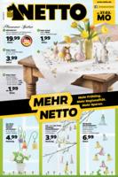 NETTO Supermarkt Prospekt vom 27.02.2017