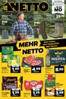 NETTO Supermarkt Prospekt vom 18.09.2017