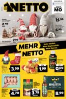 NETTO Supermarkt Prospekt vom 20.11.2017
