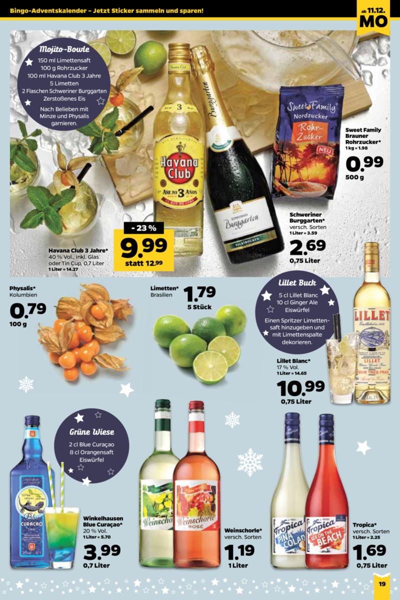 NETTO Supermarkt Prospekt vom 11.12.2017, Seite 10