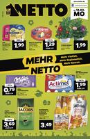 NETTO Supermarkt Prospekt vom 12.03.2018