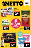 NETTO Supermarkt Prospekt vom 09.04.2018