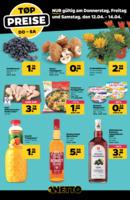 NETTO Supermarkt Prospekt vom 12.04.2018