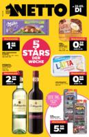 NETTO Supermarkt Prospekt vom 22.05.2018