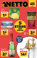 NETTO Supermarkt Prospekt vom 16.07.2018