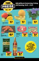 NETTO Supermarkt Prospekt vom 19.07.2018