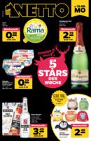 NETTO Supermarkt Prospekt vom 13.08.2018