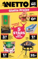 NETTO Supermarkt Prospekt vom 20.08.2018