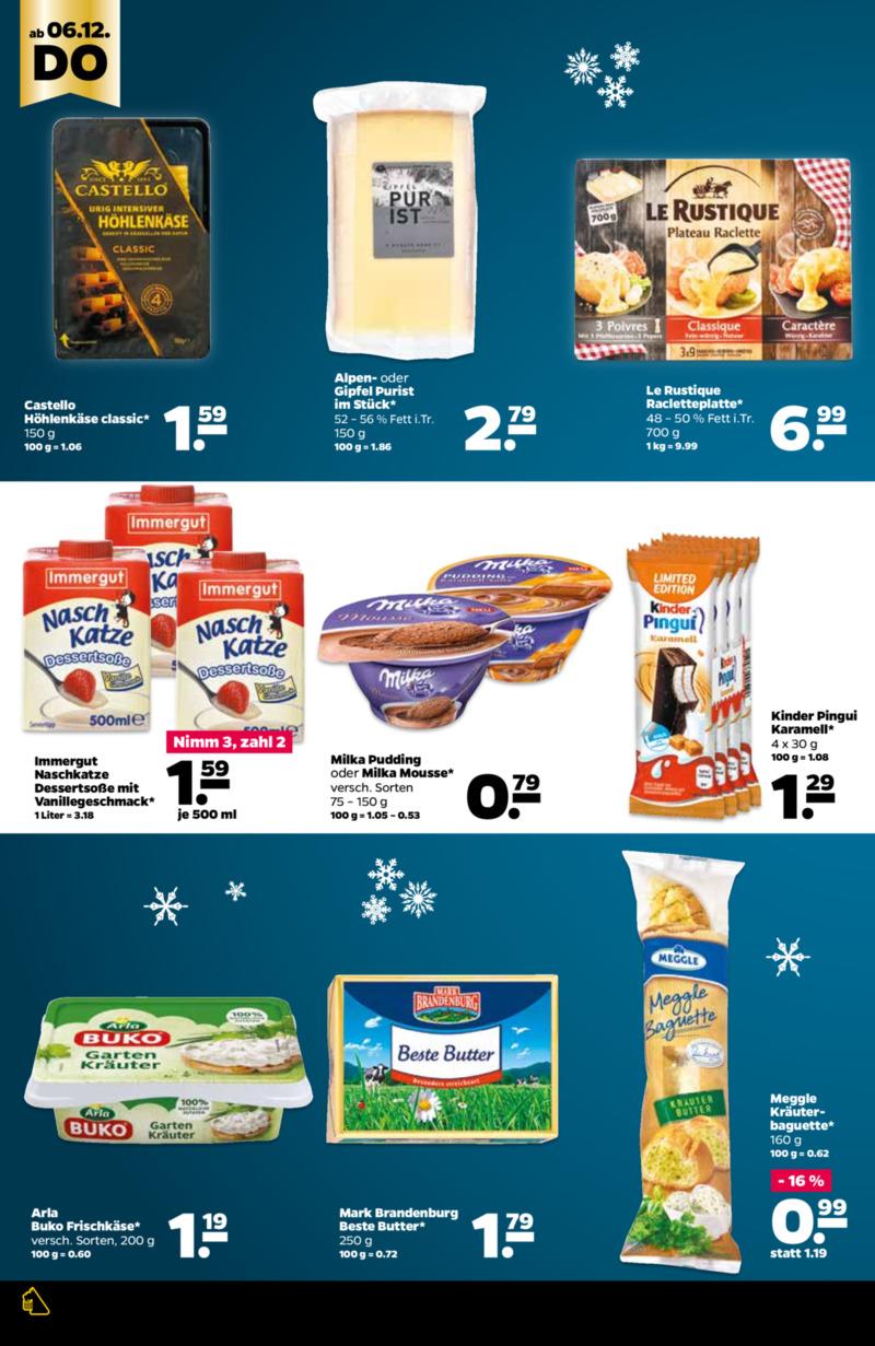 NETTO Supermarkt Prospekt vom 03.12.2018, Seite 25