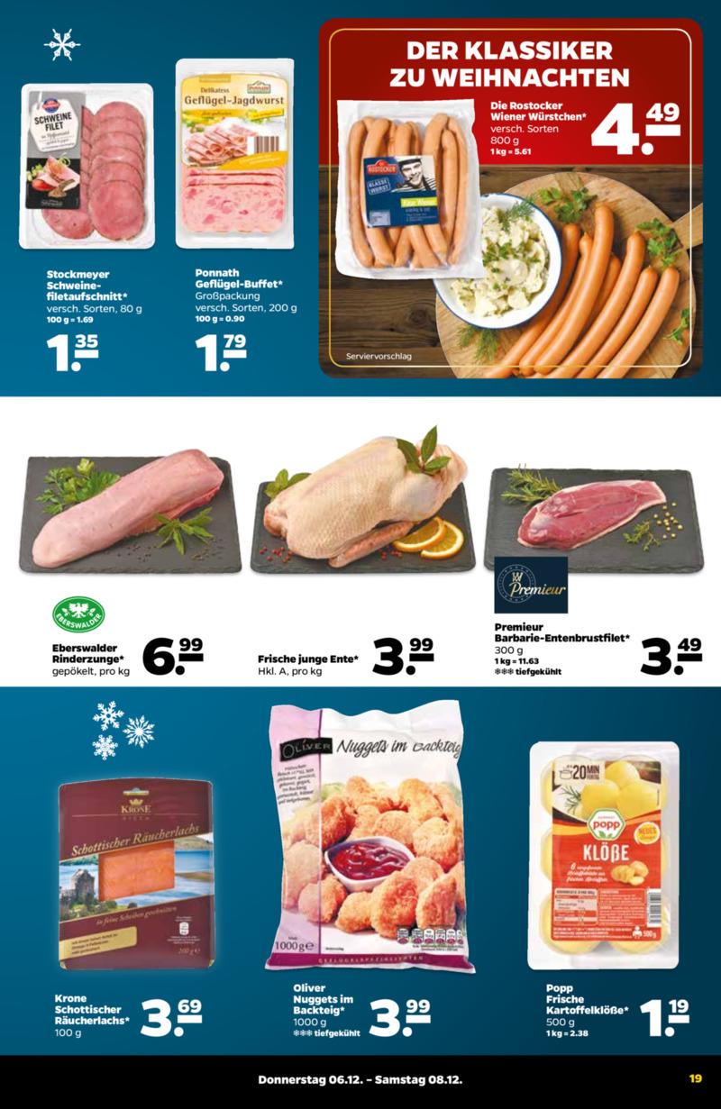 NETTO Supermarkt Prospekt vom 03.12.2018, Seite 26