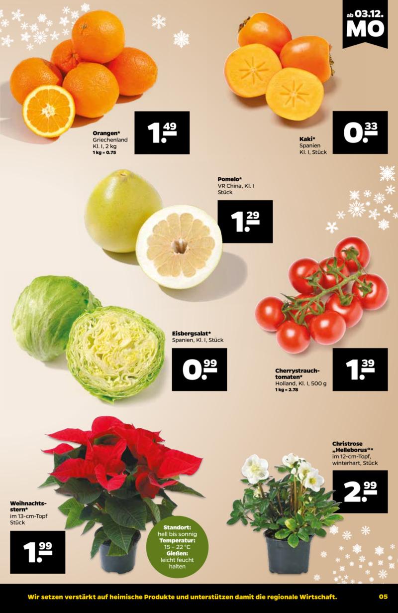 NETTO Supermarkt Prospekt vom 03.12.2018, Seite 4