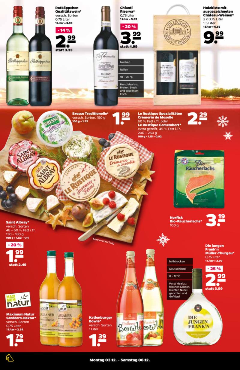 NETTO Supermarkt Prospekt vom 03.12.2018, Seite 5