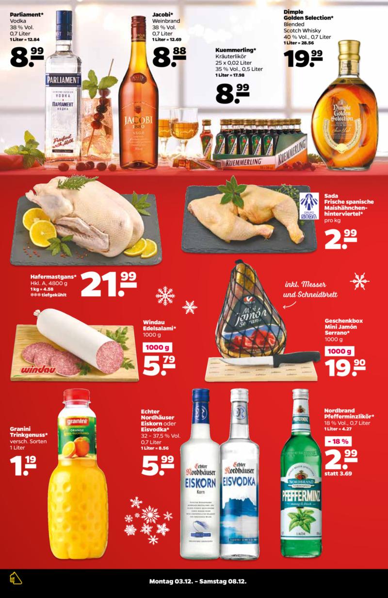 NETTO Supermarkt Prospekt vom 03.12.2018, Seite 7