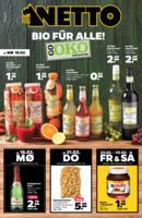 NETTO Supermarkt Prospekt vom 18.02.2019