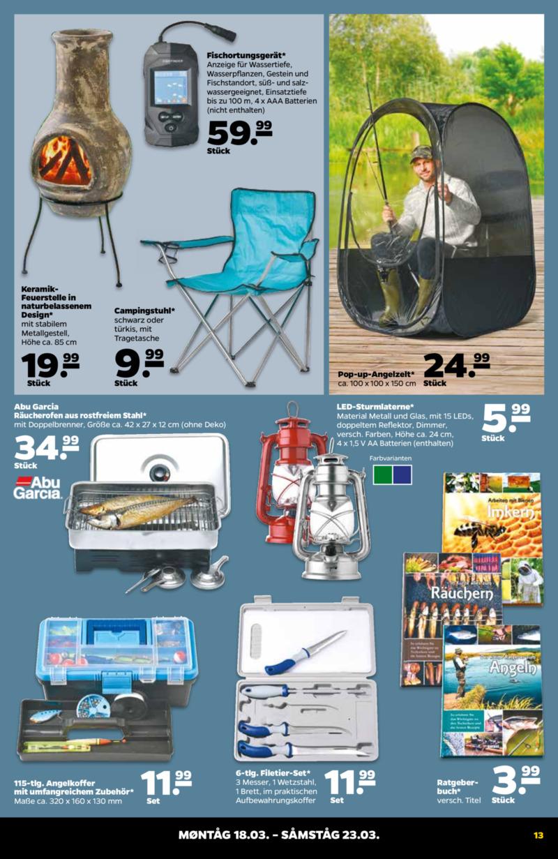 NETTO Supermarkt Prospekt vom 18.03.2019, Seite 12