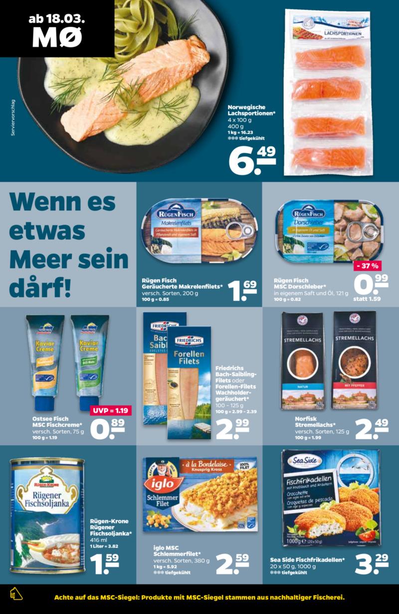 NETTO Supermarkt Prospekt vom 18.03.2019, Seite 3